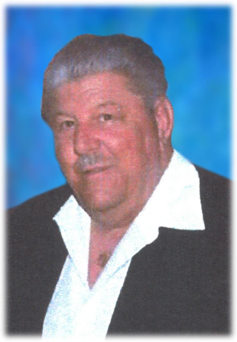 Obituary: RONALD A. PETRO