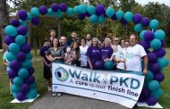 NORTHEAST OHIO FAMILIES COME TOGETHER TO END LIFE-THREATENING GENETIC KIDNEY DISEASE