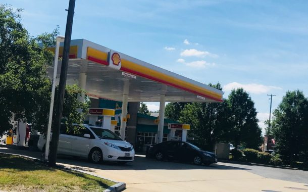 Vic's Corner: BREAKING NEWS - GAS STATION ROBBERY WAS AN INSIDE JOB!
