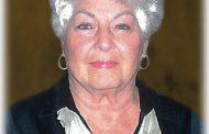 Obituary: GAIL B. MERTZ (nee Sohm)
