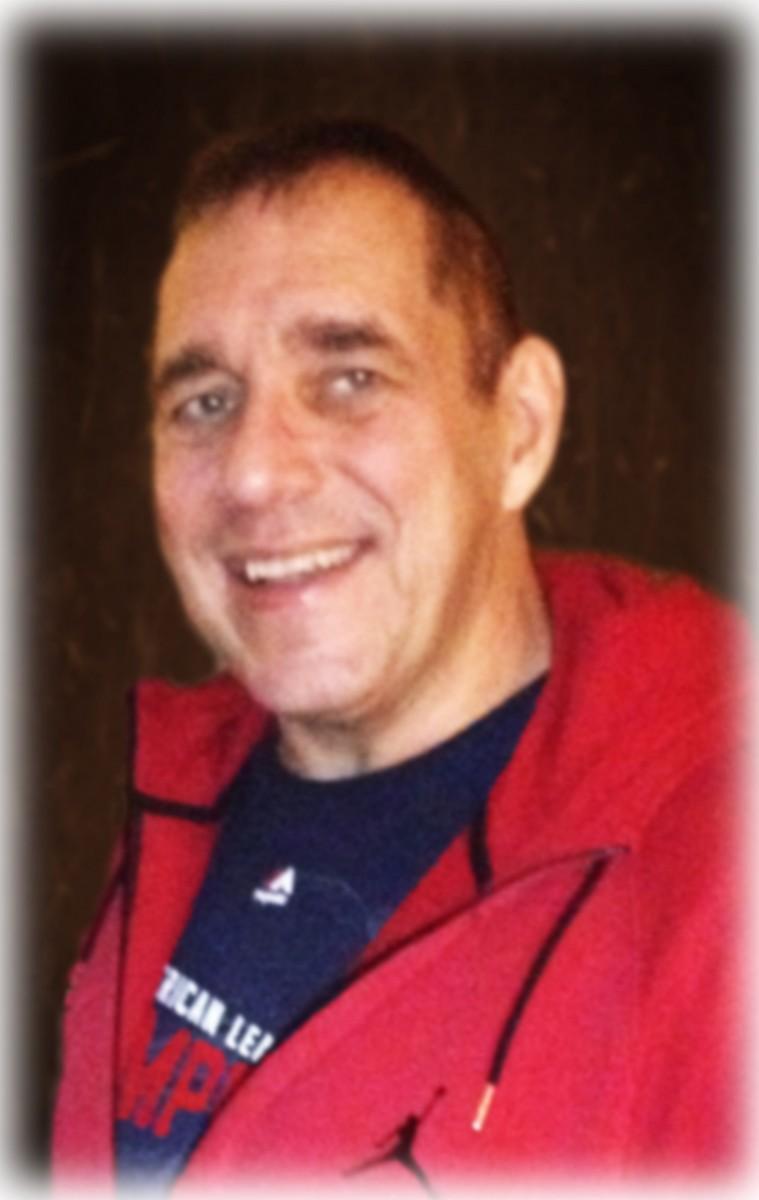 Obituary: DAVID R. POPP
