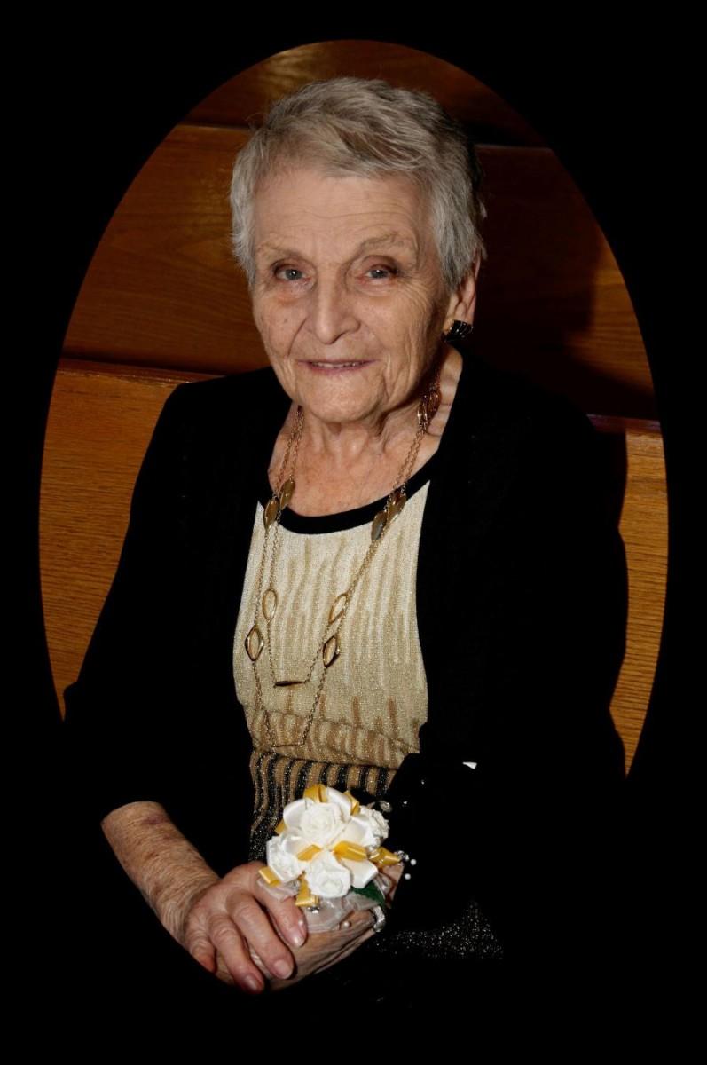 Obituary: Mary D. Reville (nee Zick)