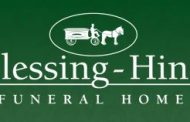Blessing-Hine Funeral Home Free Flag Disposal