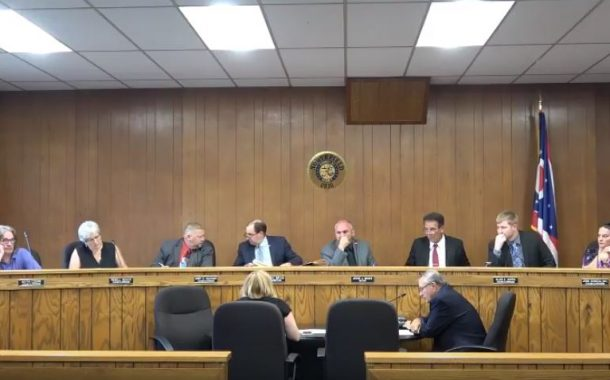 Vic's Corner: Northfield Village Council Meeting Highlights (Video) 7-11/2018