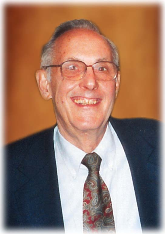 Obituary: CLIFFORD A. PERRY