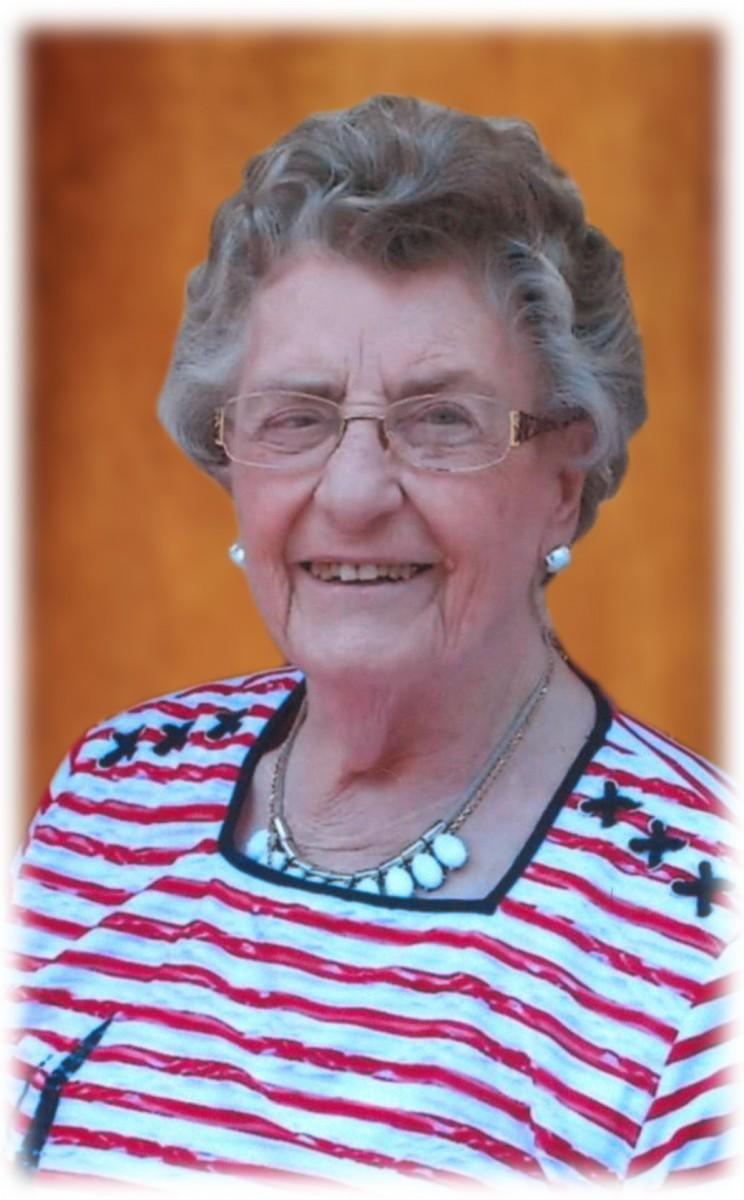 Obituary: MARYLENE H. PUTKA (nee Hlad)