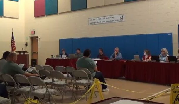 Vic's Corner: Nordonia Hills Board of Education Meeting 7-23-18 (VIDEO)