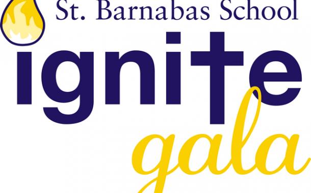 St. Barnabas School Ignite Gala