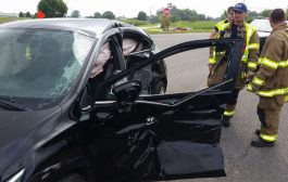 Vic's Corner: Northfield Center Trustee Paul Buescher Involved in Crash (VIDEO)