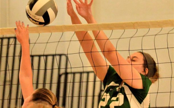 Vic's Corner: Nordonia High Girls Volleyball Get Trifecta Wins in Season Opener (Photo Gallery)