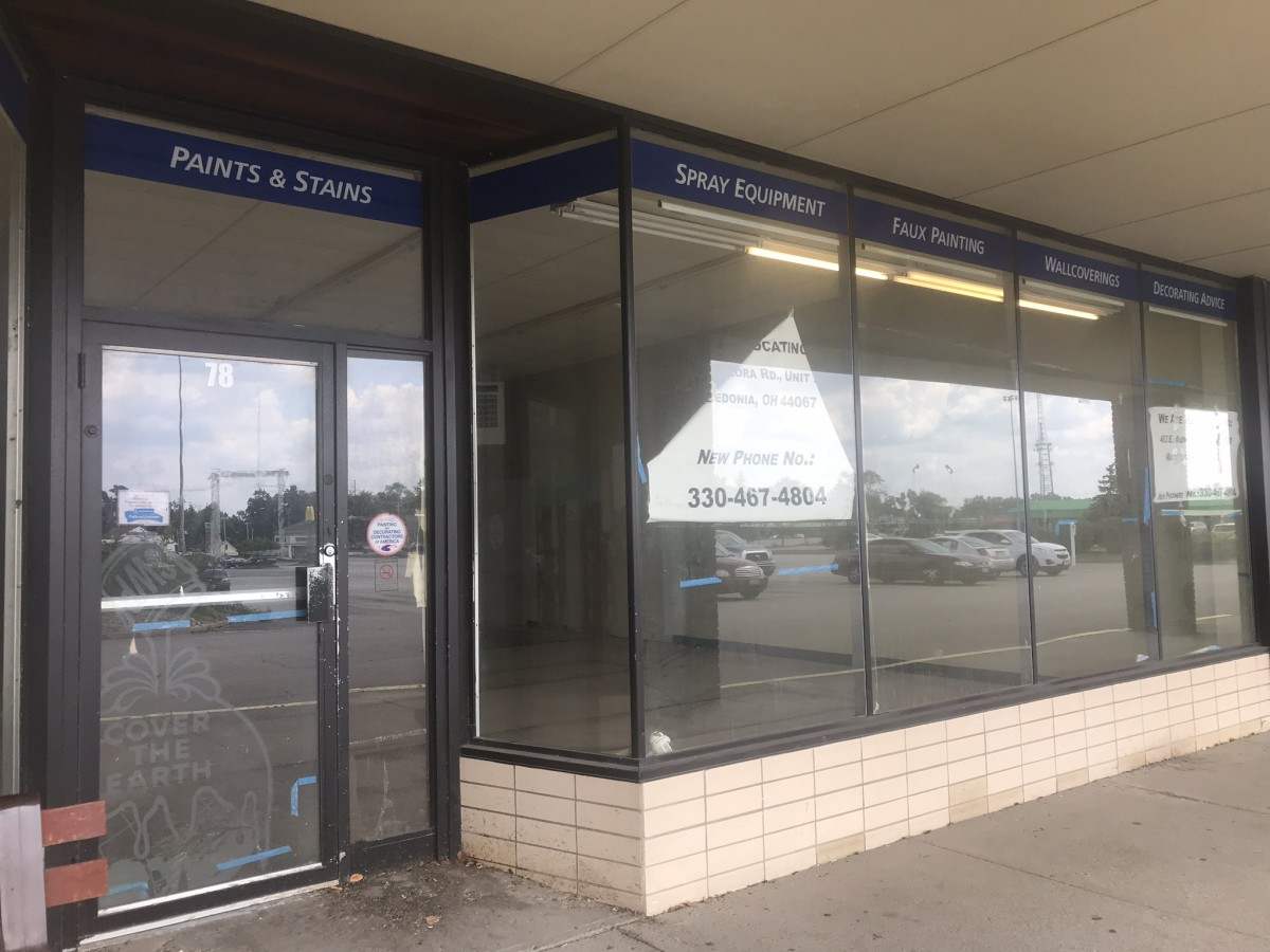 Vic's Corner: What improvements would you like to see at the Northfield (Summit) Plaza?
