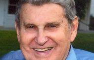 Obituary: David Otto Lebzelter