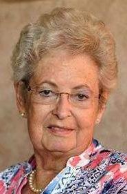 Obituary: Irene Seidel (nee Staudinger)