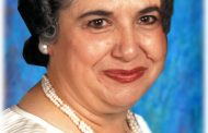 Obituary: JUILA A. BIONDO (nee Dinardo)