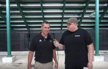Nordonia Football Coach Jeff Fox Talks High School Football with Sam Milani