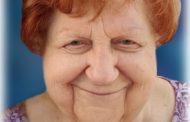 Obituary: ANN L. MIKES (NEE LAMENTI)