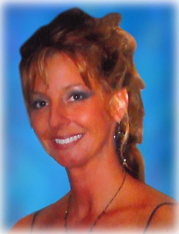 Obituary: SUSAN MARIE PLUTO (nee Burke)