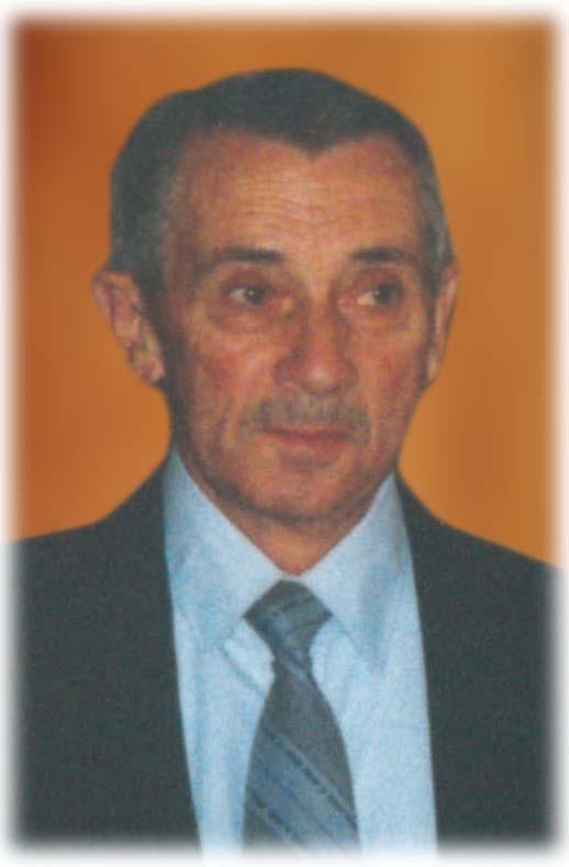 Obituary: RICHARD J. SCIRANKO