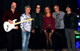 Catching up with original Ambrosia member Burleigh Drummond for Sept. 29 Kent Stage show