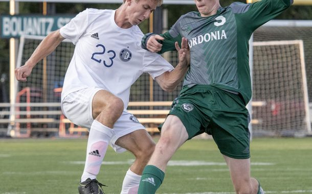 Vic's Corner: Hudson blanks Nordonia 3-0 at Nordonia (PHOTOS)