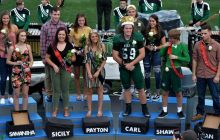 Vic's Corner: Nordonia Beats Hudson and the Rain for Homecoming Victory 33-20 (VIDEO RECAP and PHOTOS)