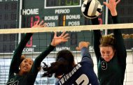 Vic's Corner: Lady Knights Defeat Twinsburg in Volleyball Saturday