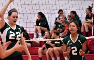 Vic's Corner: Freshman and Junior Varsity vs Crestwood Volleyball (Photos)