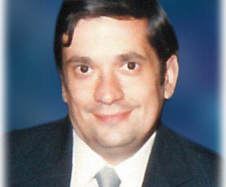 Obituary: RICHARD J. DiRIENZO