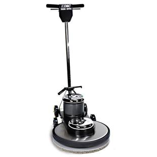 FOR SALE: EDIC Saturn 17 inch high speed floor burnisher 2000 RPM