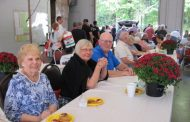 City of Macedonia Celebrates Nordonia Area Senior Citizens with Appreciation Picnic