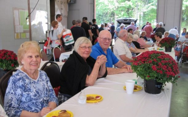 City of Macedonia Celebrates Nordonia Area Senior Citizens with Appreciation Picnic