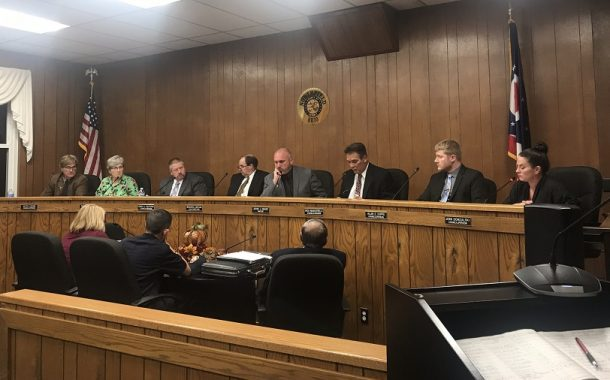 Vic's Corner: Tensions Run High Between Former/Current Ward B Northfield Village Councilman During Meeting (VIDEO)
