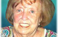 "Obituary: AMELIA ""NELLIE"" MARESH (nee Roebuck)"