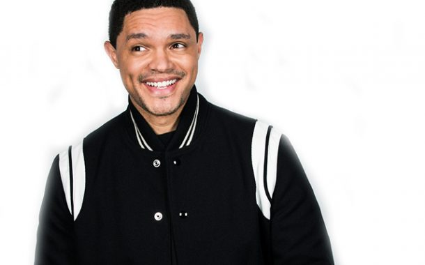 Trevor Noah Coming to Rocksino