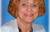 Obituary: FLAVIA E ALESCI (nee Particelli)