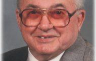 Obituary: GEORGE BOHNA