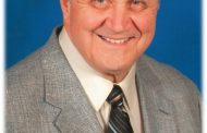 Obituary: James Edward Houston, Sr.