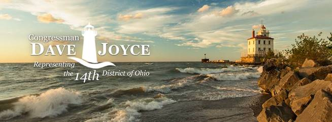 Joyce Announces $9.65 Million Federal Grant from the U.S. Department of Transportation for projects in Geauga County