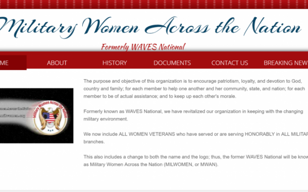 Looking for Female Veterans located in Northeast Ohio who are interested in becoming part of a local Female Unit of Military Women Across the Nation