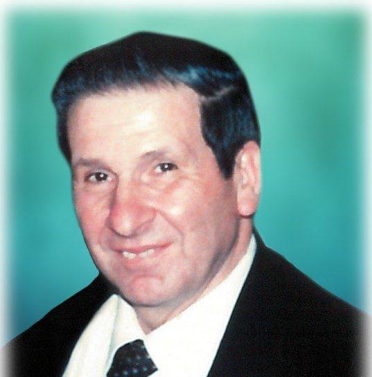 """Obituary: VITO """"VIC"""" NASO"""
