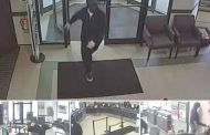 Robbery at The Macedonia Ohio Savings Bank