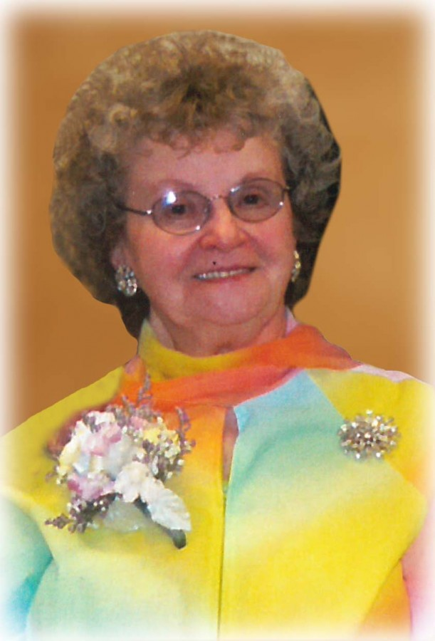 Obituary: MARIE T RUCINSKI (nee Vargovich)