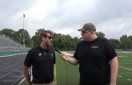 NHS Asst. Track Coach Sean Sanvick Preseason Interview (VIDEO)