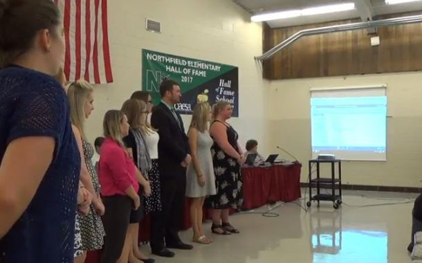 Vic's Corner: Nordonia Hills Board of Education Meeting 8-27-2018 (VIDEO)