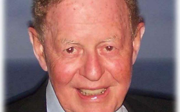 Obituary: Carlton Wrightson Surplus