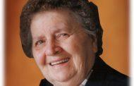 Obituary: BERNADETTE E WOLF (nee Benisek)