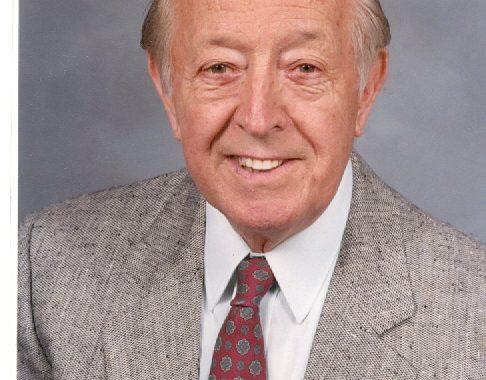 Obituary: Benjamin J. Banasiak