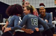 Vic's Sports Corner: Lady Knights Volleyball Update (Photos and Video)