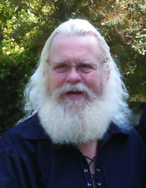Vic's Corner: Jim Hudson (Santa Claus to many) has passed away.