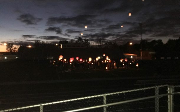Peter Nero/Shelby Novak Vigil/Celebration of Life Ceremony (Pictures and Video)